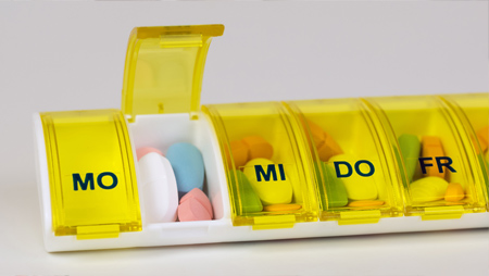 Arzneianalyse