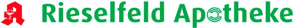 Rieselfeld Apotheke Logo
