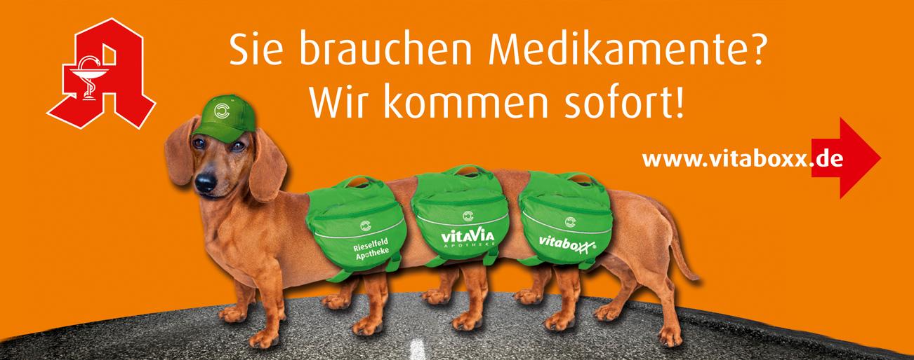 Vitaboxx Botendackel